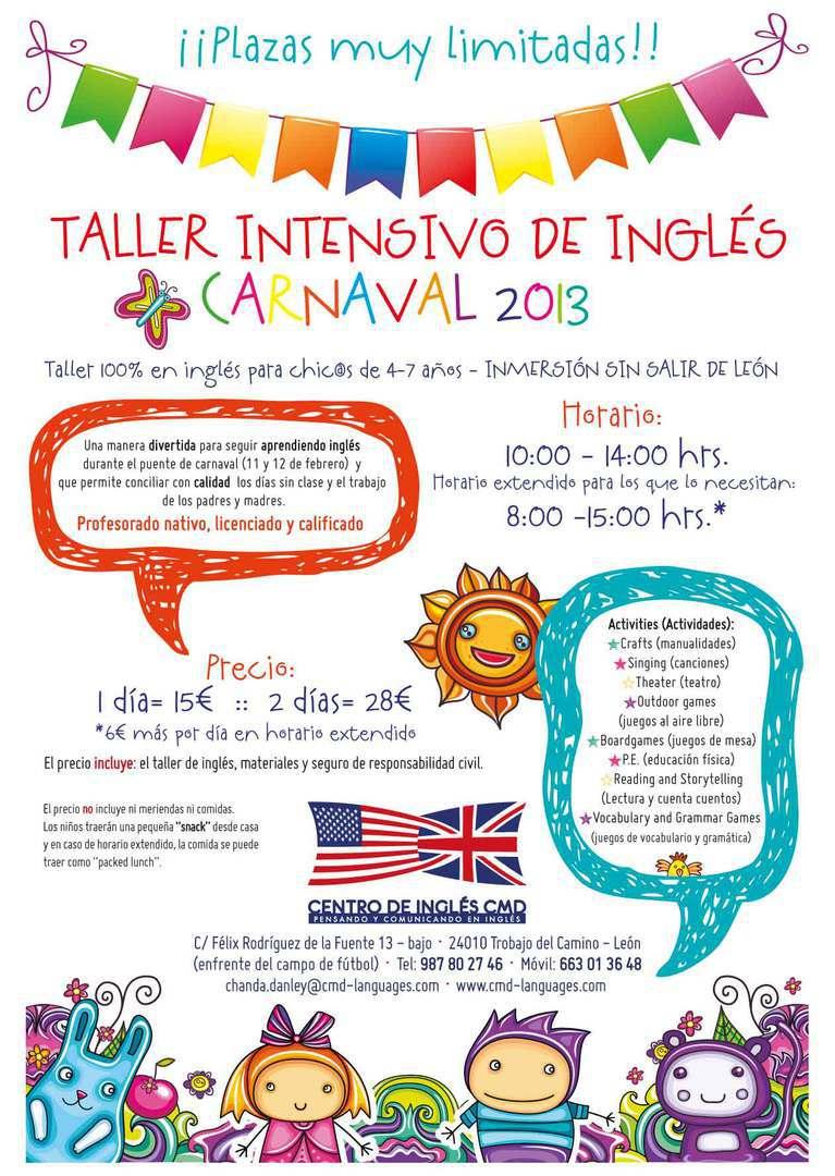 Cmd Languages Traduccion Y Ensenanza De Idiomas Noticias